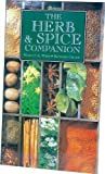 img - for The Herb and Spice Companion book / textbook / text book