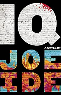 Book Cover: IQ