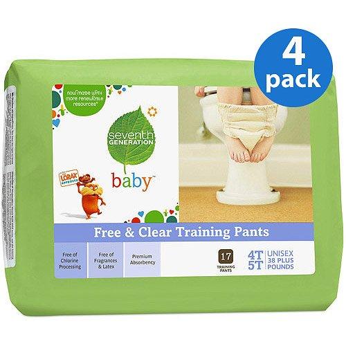 Seventh Generation Diaper Sizes front-674343