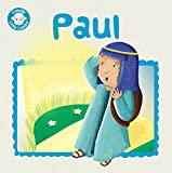 Paul (Candle Little Lambs)