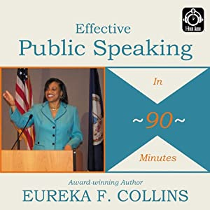 Effective Public Speaking in 90 Minutes Speech