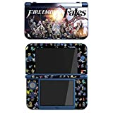 Fire Emblem Fates Game Skin for The New Nintendo 3DS XL Console