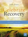 Celebrate Recovery Updated Leader's G...