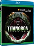 Titanoboa: Monster Snake [Blu-ray] [2012] [US Import]