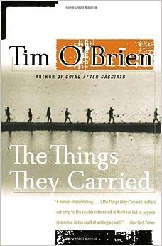 Tim O'Brien Analysis