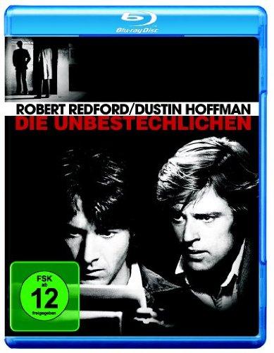 Die Unbestechlichen [Blu-ray]