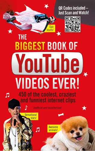 the-biggest-book-of-youtube-videos-ever