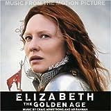 Elizabeth: The Golden Age ~ AR Rahman