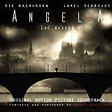 「ANGEL-A」オリジナル・サウンドトラック(CCCD)