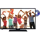 Telefunken D32F275I3 81 cm (32 Zoll) Fernseher (Full HD, Triple Tuner, DVD-Player)