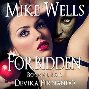 Forbidden Audiobook