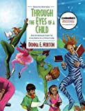 img - for Through the Eyes of a Child + Myeducationkit: An Introduction to Children's Literature Through the book / textbook / text book
