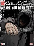 Children Of Bodom: Are You Dead Yet?. Sheet Music for Guitar Tab, Voice