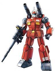 MG 1/100 RX-77-2 ガンキャノン (機動戦士ガンダム) 【MGビルダーズパーツキャンペーン特典付き】