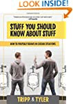Stuff You Should Know About Stuff: Ho...