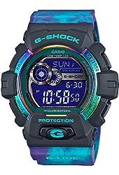 CASIO Men's Watch G-SHOCK G-LIDE GLS-8900AR-3JF