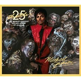51b35tiRkCL. SL300 AA280  Album Michael Jackson Thriller à 2.99€