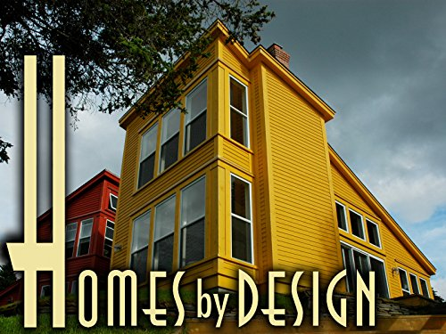 Homes By Design on Amazon Prime Instant Video UK