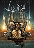 img - for Luuna, Tome 6 (French Edition) book / textbook / text book