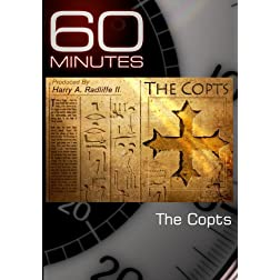 60 Minutes-The Copts