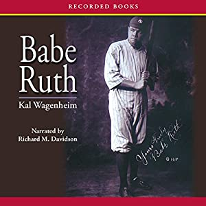Babe Ruth Audiobook