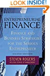Entrepreneurial Finance: Finance and...
