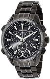 [セイコー]SEIKO 腕時計 ASTRON アストロン ソーラーGPS衛星電波修正 サファイアガラス  スーパークリア コーティング  日常生活用強化防水(10気圧) SBXB009 メンズ