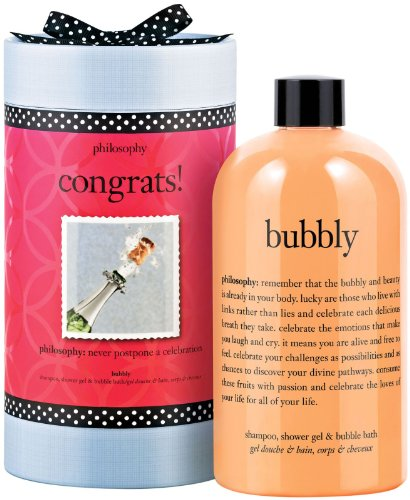 Bubble Bath Shampoo