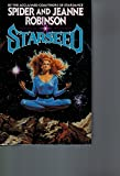 Starseed (0441783570) by Spider Robinson