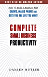 img - for Complete Small Business Productivity book / textbook / text book