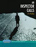Phil Page Hodder Graphics: An Inspector Calls (HGR)