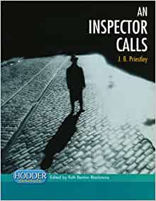 An Inspector Calls: Ruth Benton Blackmore, Phil Page J. B. Priestley