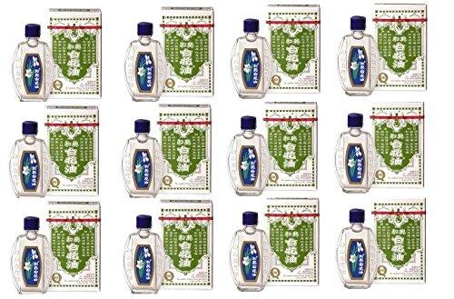 香港発 和興白花油 海外直送品・並行輸入品