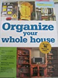 img - for Organize Your Whole House book / textbook / text book