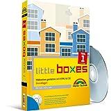 """Little Boxes, Teil 1: Webseiten gestalten mit HTML und CSS. Grundlagenvon """"Peter M. M�ller"""""""