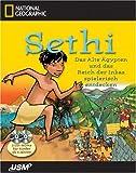 Sethi - Das Alte Ägypten/Reich der Inkas -