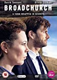 Broadchurch [UK Import] [3 DVDs]