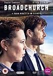 Broadchurch [DVD]