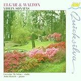 Elgar/Walton;Violin Sonatas