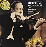 The Heifetz Collection, Vol. 22--Showpieces