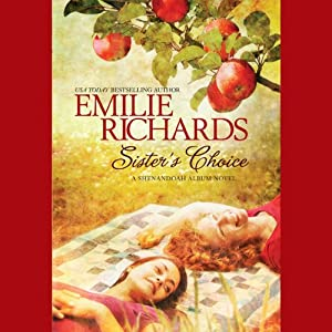 Sister's Choice | [Emilie Richards]