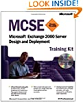 MCSE Training Kit (Exam 70-225): Micr...
