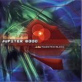 Twisted Bliss Jupiter 8000