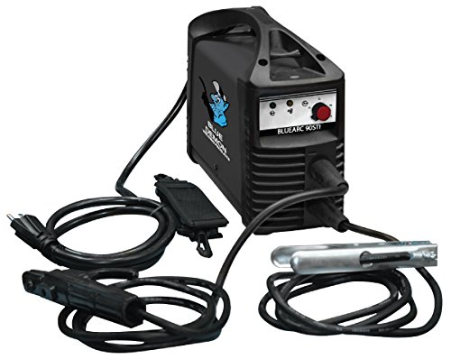 Lowest Prices! Blue Demon BLUEARC-90STI 90-Amp Inverter Style Stick and Tig Welding Machine