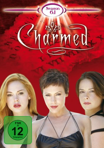 Charmed - Season 6.1 [3 DVDs]