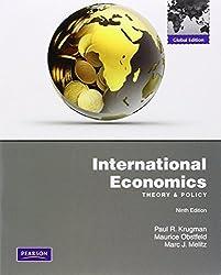 International Economics with MyEconLab