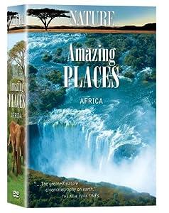 Nature: Amazing Places: Africa