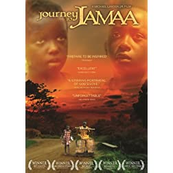 Journey to Jamaa