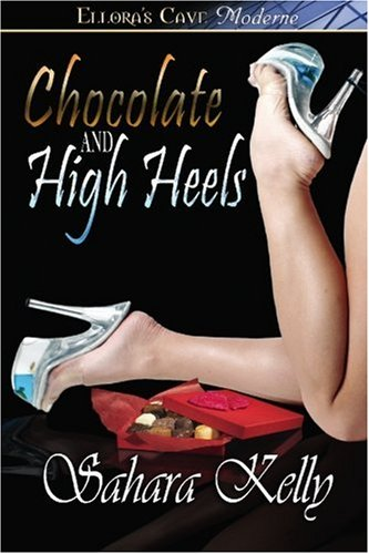 Image of Chocolate and High Heels