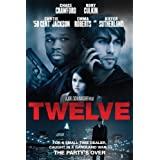 Twelve [2010] [DVD]by Chace Crawford